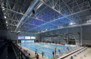 昕诺飞Interact Sports互联照明系统为观众带来沉浸式体育狂潮 红光激光器